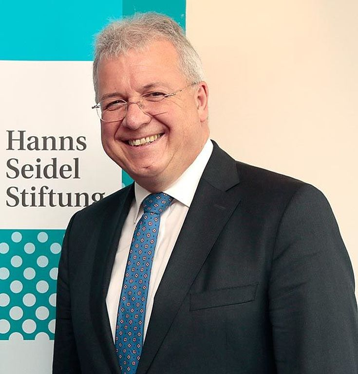 Président Markus Ferber