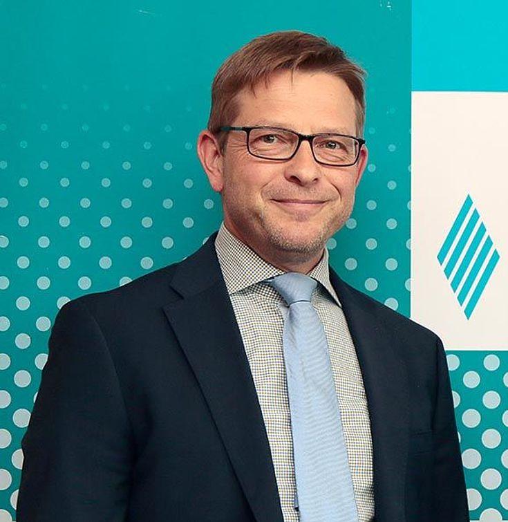 Secrétaire général Oliver Jörg