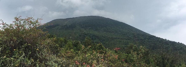 Volcan de Nyragongo, Goma