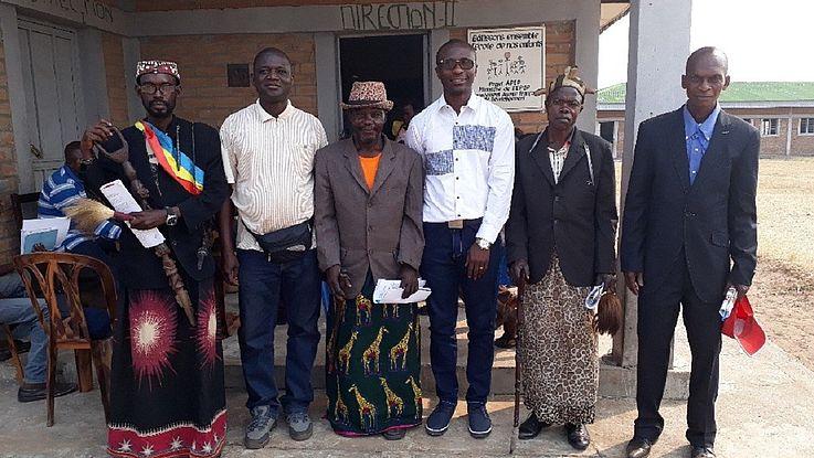 Conflits fonciers sur l'agriculture des Communautés locales