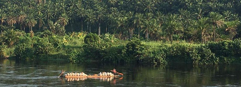 Rivière Kwilu