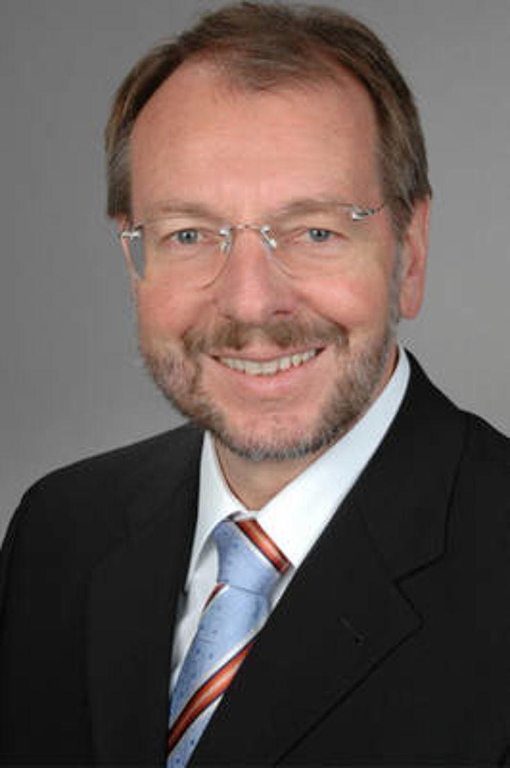 Secrétaire général Dr Peter Witterauf