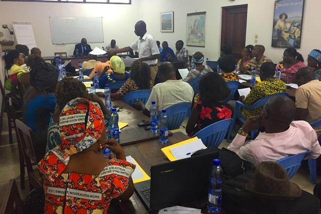 Deux jours de forum sur le processus électoral en RD Congo